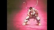Street Fighter Alpha AMV - Ryu Vs. Power