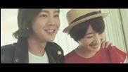 Jang Keun Suk - Stay「превод」