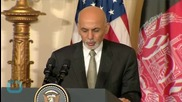 Obama: We Will Maintain Afghanistan Troop Levels
