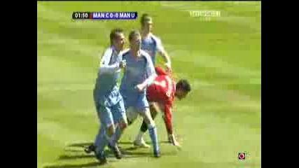 Майкъл Бол срещу кристиано роналдо