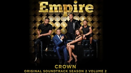 Empire Cast - Crown 02x11