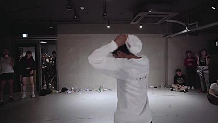Rihanna - Needed Me ( Mina Myoung Choreography )