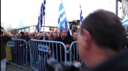 Greece: Clashes erupt in Thessaloniki as farmers protest pension reforms
