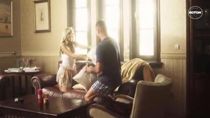 New! Андреа - Only You ft. Gabriel Davi (официално видео )