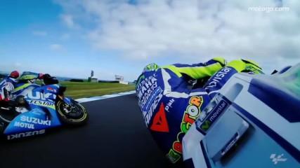 Motogp™ Екшън от Гран При на Австралия 2016