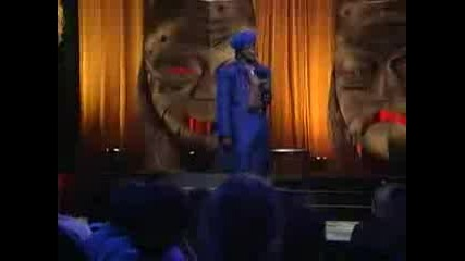 Eddie Griffin Gangsters Stand Up Comedy