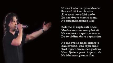 Aca Lukas - Ponos i laz - (Audio - Live 1999)