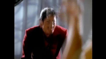 Michael Jackson - Blood On The Dance Floor Hq