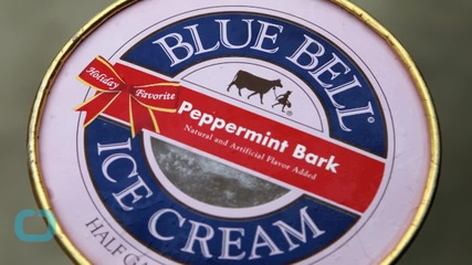 Blue Bell to Start Test Production At Alabama Ice Cream Plant