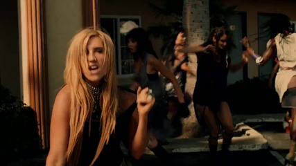 Ke$ha - Take It Off [hq]