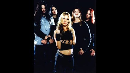 Arch Enemy - Kill with power (manowar Cover)