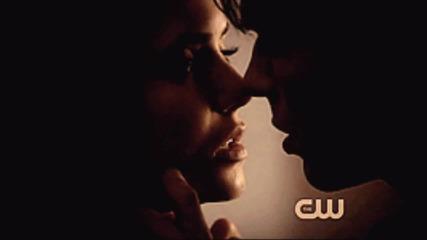 Damon & Elena // for: angelina_lara //
