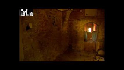 Трънски манастир - Архангели Михаил - 16 в.