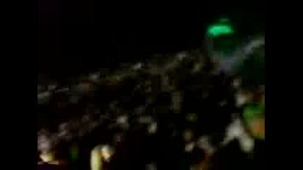 Агитка Берое (концерт 21.11.2009)