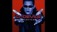 D - Devils - Odins Odyssey