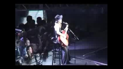 Madonna - Re - Invention Tour - Nothing Fails