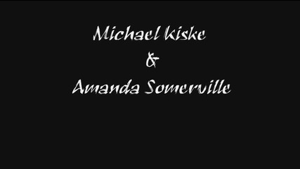Michael Kiske & Amanda Somerville - Nothing Left To Say