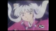 Inuyasha - Like A Rose On The Grave Of Love