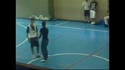 jumpstyle tectonik and melburne shuffle at school
