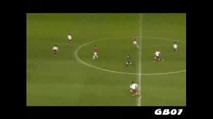 Cristiano Ronaldo Vs Roma
