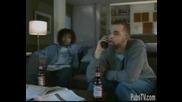 Реклама - Budweiser Wazaaaa