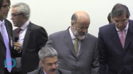 Police Detain Treasurer of Brazil's Governing Workers' Party in Kickback Investigation