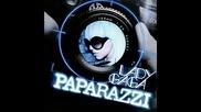 (ремикс)lady Gaga - Paparazzi (ремикс)