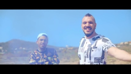 Супер гръцко! Tus & Marinos - Omorfi Salonikia (official Video Clip)