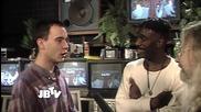 Dave Matthews Band interview on Jbtv