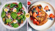 А останалите яйца и козунаци? Някои идеи за нов живот на храната от Великден