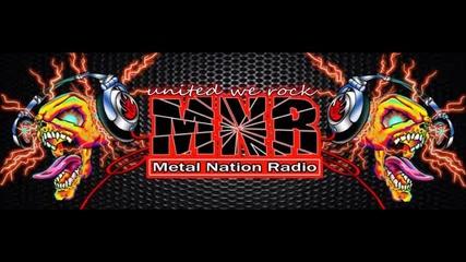 Metal Nation Radio 1st Birthday! Feb 1st 2014