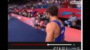 2012 Olympic Games- Freestyle Wrestling, Final 60kg. B. Kudukhov (rus) vs T. Asgarov (aze)