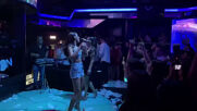 "Галена и Доника - Куршум, на живо от ""The MOON"" - 23.09.2020"