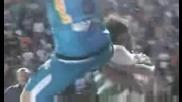 Карате екшън на мач в Боливия