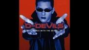 D - Devils - Good Night Johny