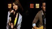 Selena, Demi.miley, Jonas Brother - Send It On + lyrics
