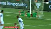 Израел 0:1 Белгия 31.03.2015