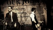 Flogging Molly - Dont Shut 'em Down *~official Video Hd ~*