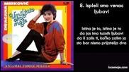 Dragana Mirkovic - 1985 - 08 - Ispleli smo venac ljubavi