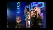 Pussycat Dolls - Sway And Tainted Love
