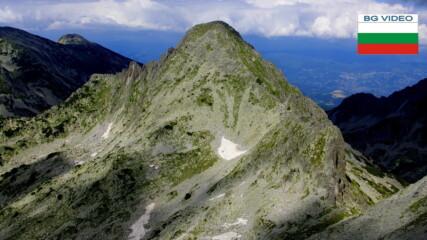 Пирин-едно диво изкачване на връх Дженгал