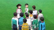 Captain Тsubasa - 03 2018 [ Бг субс ]