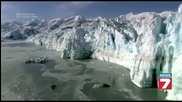 Въпрос на гледна точка 6 - Загадката Антарктида
