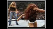 Wwe Trish Stratus Ultra Tribute