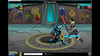 Epicduel The best is Bg