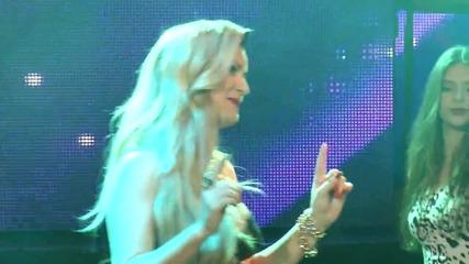 Sefe Duraj ft. Ryva Kajtazi - Me thuaj po ( Official Video Hd)