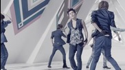 [бг превод] Infinite- The Chaser Dance Version Hd