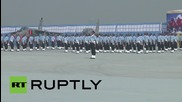 India: 83rd Air Force Day celebrated in Ghaziabad