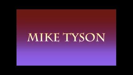lil wayne-mike Tyson [music]