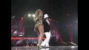 Beyonce & Usher - Bad Girl